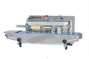 Continuous Band Sealer - $